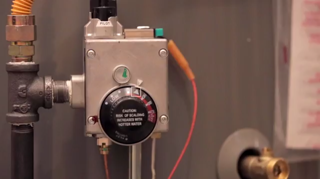 how-to-adjust-the-temperature-on-your-natural-gas-water-heater-youtube